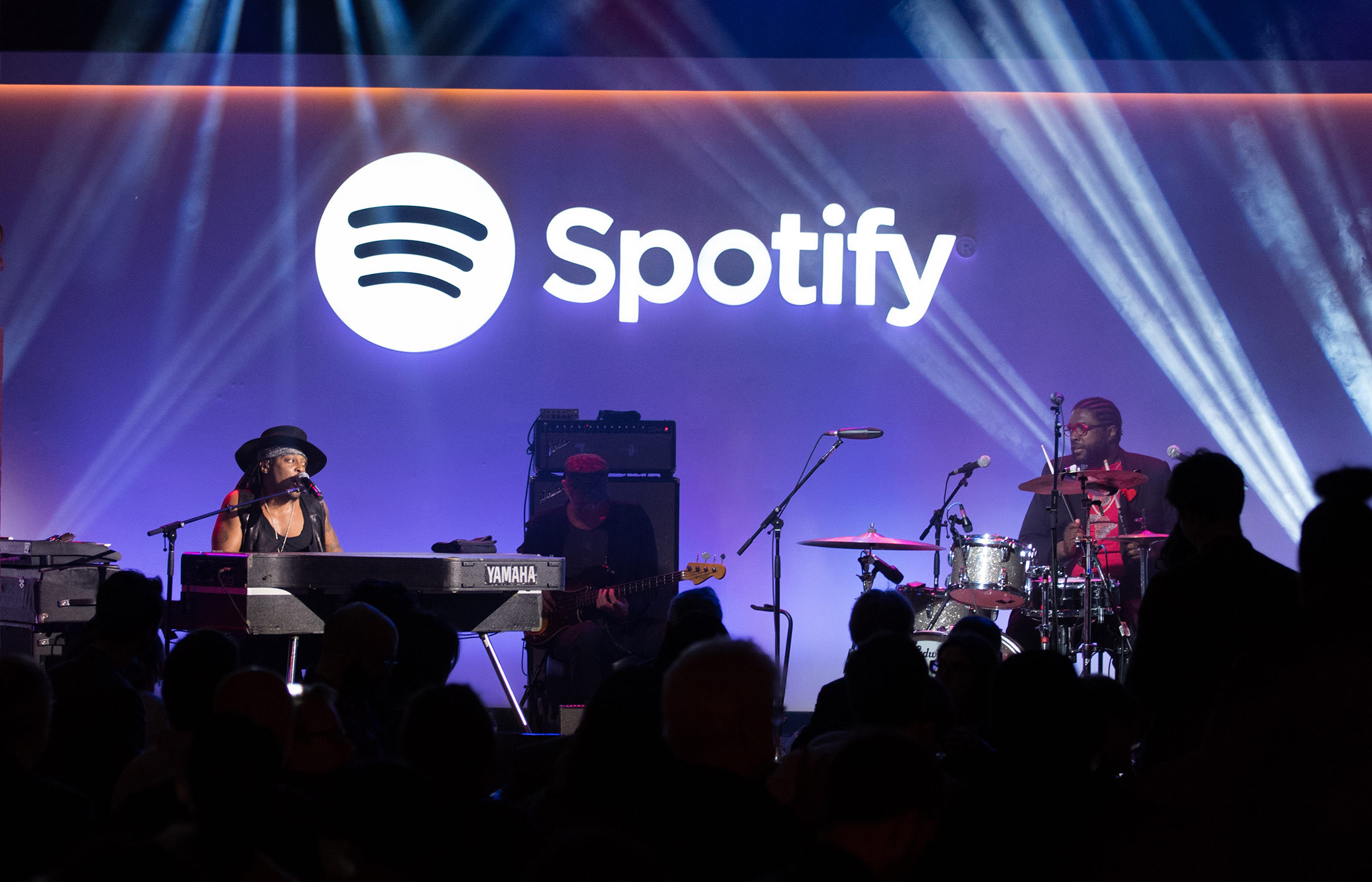 Spotify Says, Apple Being 'Anticompetitive' To Protect